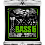 Struny Ernie Ball COATED BASS 5-STRING - .045 - .130