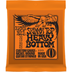 Struny Ernie Ball SKINNY TOP HEAVY BOTTOM - .010 - .052