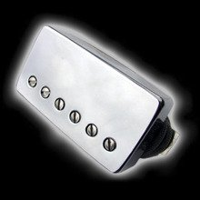 Humbucker Bare Knuckle Stormy Monday 6 - Puszka Nickel, neck